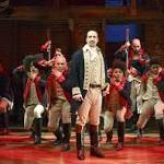 'Hamilton: The Revolution' chronicles musical's journey to American obsession