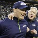 New Falcons Coach Dan Quinn Must Prove Talent Didn't Carry Him in Seattle
