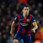 Barcelona news: Barca ready to bid farewell to Xaxi as star midfielder set for ...