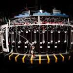 3D Molecule-Making Machine makes Chemistry easier and for everyone