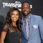 Dwyane Wade and Gabrielle Union Engaged