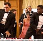 Kevin Hart can't save mostly unfunny &lsquoWedding Ringer&rsquo