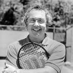 Vic Braden dies at 85; tennis coach was an ambassador for the sport