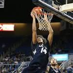 Abysmal offensive effort leads to another Wolf Pack loss