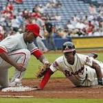 Philadelphia Phillies - TeamReport