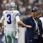 Cowboys' best draft option? I like Carson Wentz, Ezekiel Elliott