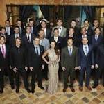 'The Bachelorette' week one recap: Andi meets 25 guys