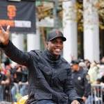 Barry Bonds on A-Rod: 'I can't wait until he hits 660'