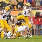 Odell Beckham Jr.: LSU should have won 'at least' 1 national championship ...