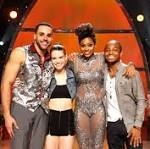 'So You Think You Can Dance': Amy, Fik-Shun crowned winners for Season 10