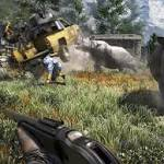 """Far Cry 4″ is fun, but far from new"