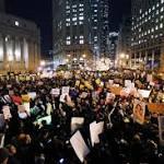 Reforms eyed to justice system after Eric Garner case