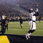 Missouri wins SEC East, saddles Texas A&M with 4th loss