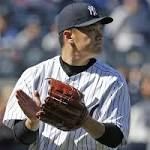 With terrific Tanaka, more like two strikes and you're out
