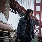 First look at Paul Rudd in Marvel's 'Ant-Man'