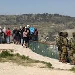 Tourism is the new front in Israeli settlers' battle for legitimacy