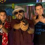 "Review: ""Jump Street"" funny, familiar"