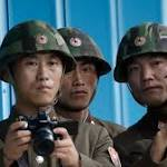 South Korea fires warning shots near North Korea border