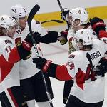 Sens-Habs series gets ugly as Gryba booted for Eller hit - Vancouver Sun