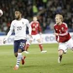 France vs. Denmark: Score, Grades and Reaction from International Friendly