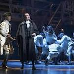 Don't be afraid of a crisp new 'Hamilton'