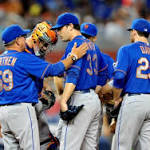 Matt Harvey struggles, David Wright says Mets aren't far off from worst team in ...
