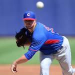 Play Ball: Cubs, Cards lift the lid on 2015 MLB season at Wrigley