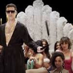 Watch: Andy Samberg Handles Fame in 'Popstar: Never Stop Never Stopping' Trailer