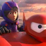 Big Hero 6 Is Smart, Fun and Exciting (Review)