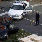 No Charges For Police Who Killed Woman After DC Chase