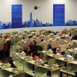 China Seeking Foreigners to Tame Stock Market Swings