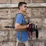 James Foley is remembered for bravery, kindness
