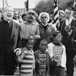 Memory Marches On: Selma to recognize 50th anniversary of march
