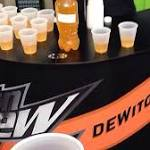 Pepsi trials 'Dewitos' flavoured drink