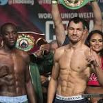 Terence Crawford vs. Viktor Postol: Five things you need to know about title unification bout