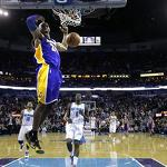NBA playoff picture: Lakers still clawing for berth
