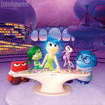 Pixar releases trailer for new movie 'Inside Out'