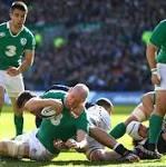 Six Nations 2015, Scotland v Ireland: live