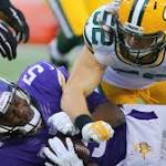 4 Takeaways From The Vikings' Loss To Green Bay