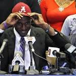 5-star linebacker Rashaan Evans chooses Alabama