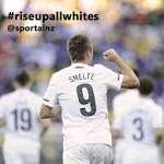 9 - Shane Smeltz: The Kiwi shot caller