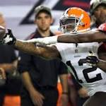 How Hue Jackson's hire could impact the return of Cleveland Browns' receiver ...