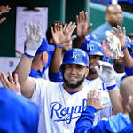 MLB Friday: Royals blank the Cards