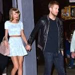 Feline Friend: Calvin Harris Cat-Sits for Taylor Swift – Watch the Cute Video