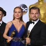 The 88th Oscars: Middling Entertainment With a Few Surprises, and Leo at Last!