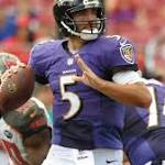 Instant analysis of the Ravens' 48-17 win the Tampa Bay Buccaneers in Week 6