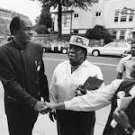 Former 4-Term Washington, DC, Mayor Marion Barry Dies