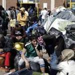 Europe Prepares to Deport Migrants
