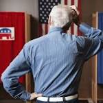 Four reasons so many Republicans are running in 2016