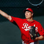 MLB notes: Reds agree with Homer Bailey on six-year contract